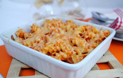 nayna baked pasta