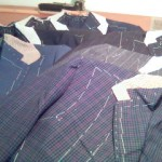 Suits for recutting
