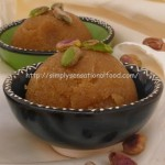 Greek Halwa