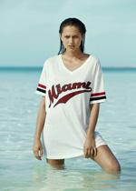 Baseball T-Shirt - £6