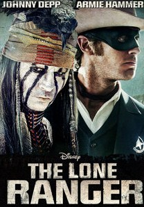 the lone ranger is the walt disney remake of the american television ...