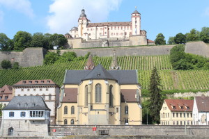 Stunning German Villages and Vineyards