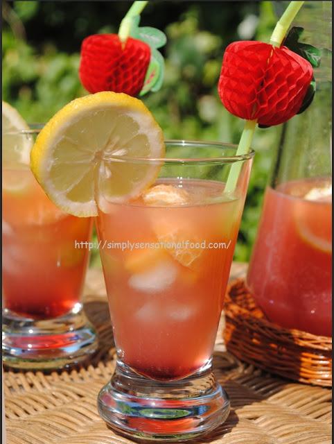 Sangria - non alcoholic