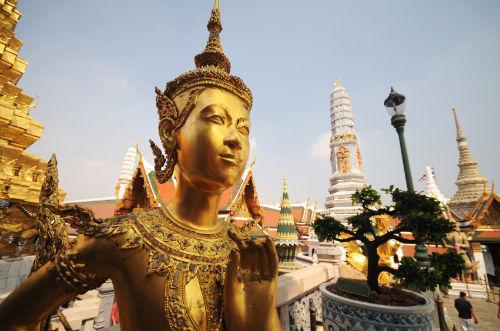 thailand palace