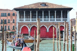 The Gondola Ferry