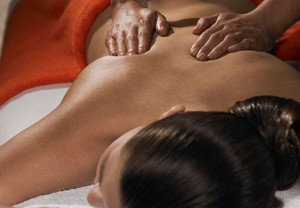 Sanctuary Spa Massage