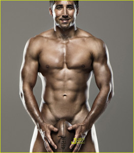 Picture shows Gavin Henson photographed by John Wright