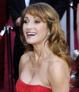 Jane Seymour at 2010 Academy Awards