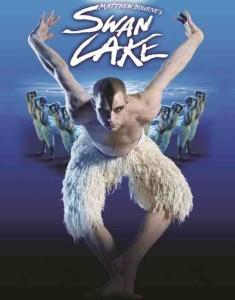 Matthew Bourne's Swan Lake - The Lowry