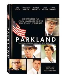 Parkland 2013