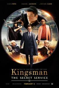 Kingsman - The Secret Service by Source.