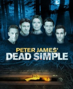 Peter James' Dead Simple - Belgrade