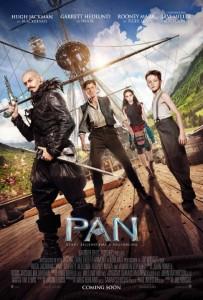 Pan - 2015 film