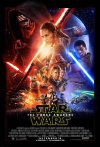 Star Wars - The Force Awakens - Wikipedia - The Source
